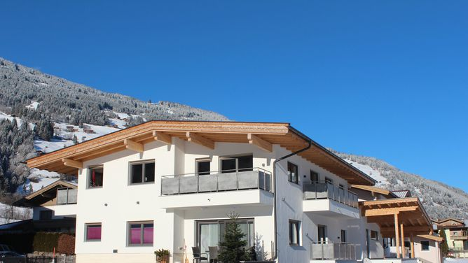 Appartements Alpinjuwel