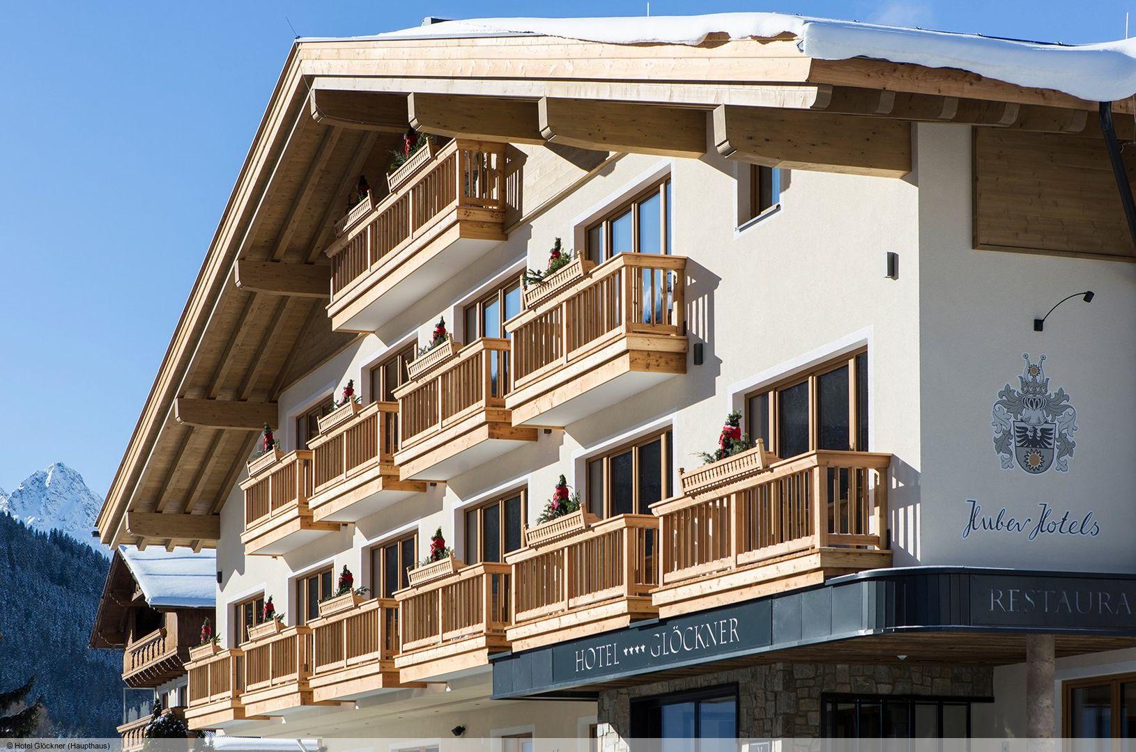 Bekijk informatie over Hotel & Residenz Glockner - Hotel in Ischgl