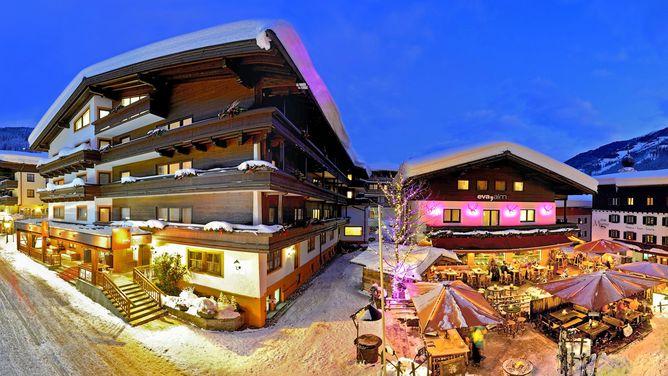 Unterkunft Hotel Eva Village, Saalbach,