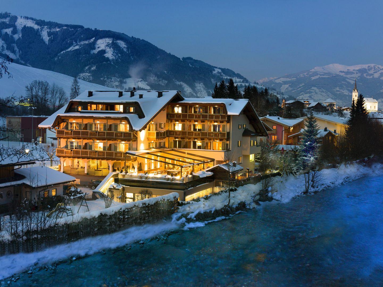 Slide1 - Hotel Der Kaprunerhof