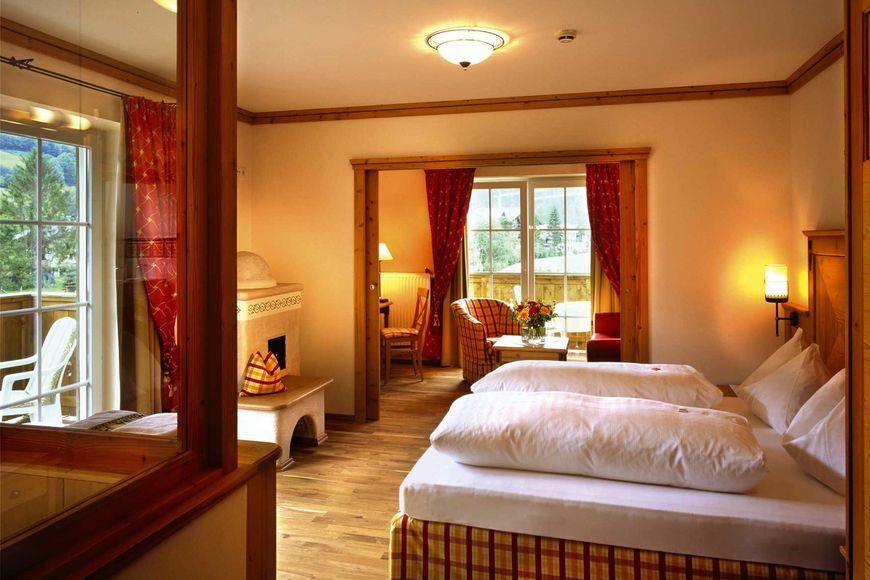 Slide2 - Hotel Der Kaprunerhof