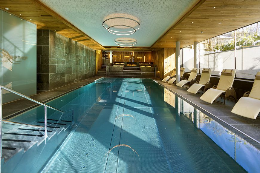 Slide3 - Hotel Der Kaprunerhof