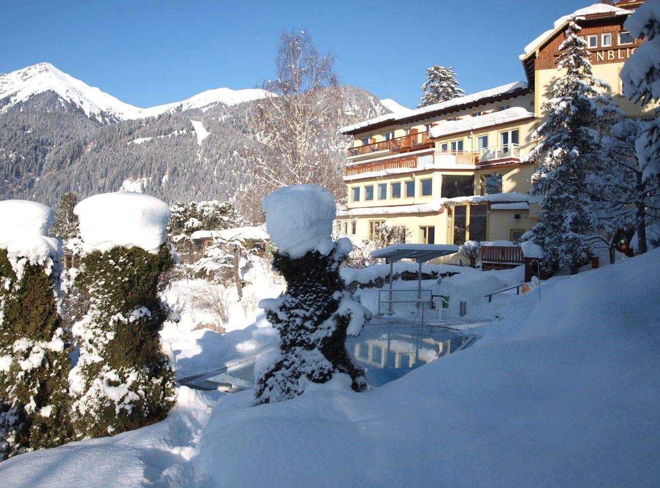 kur- und sporthotel alpenblick