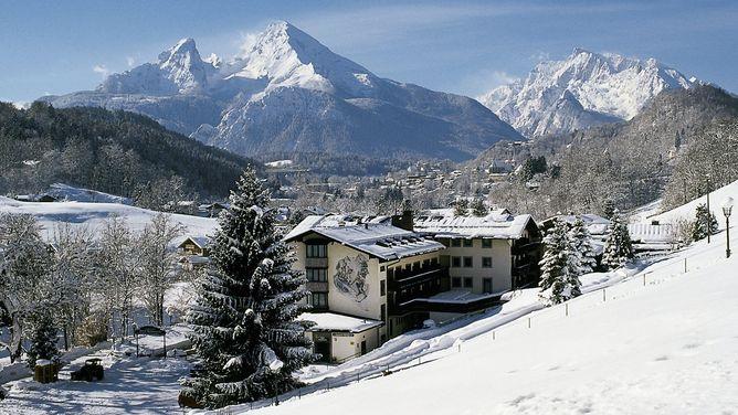 Unterkunft Hotel Seimler, Berchtesgaden,
