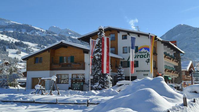 Unterkunft Hotel Aurach, Kitzbühel,
