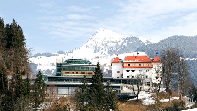 Unterkunft Hotel Schloss Lebenberg, Kitzbühel,