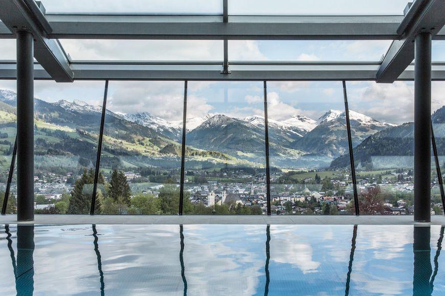 Schloss Lebenberg - Apartment - Kitzbühel