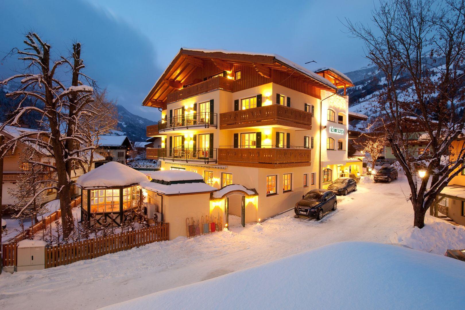 Hotel Dorfgastein - Landhotel Romerhof