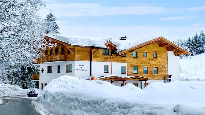 Unterkunft Skihotel Warmingerhof, Hochfilzen,