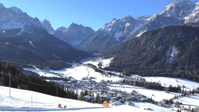 Settimana bianca Dobbiaco - Hotel & Skipass Dobbiaco - vacanze sulla ...