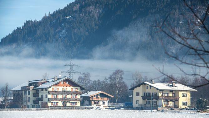 Unterkunft Ferienhof Stadlpoint, Kaltenbach (Zillertal),