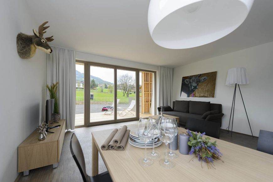 Apartments Alpenrock - Schladming