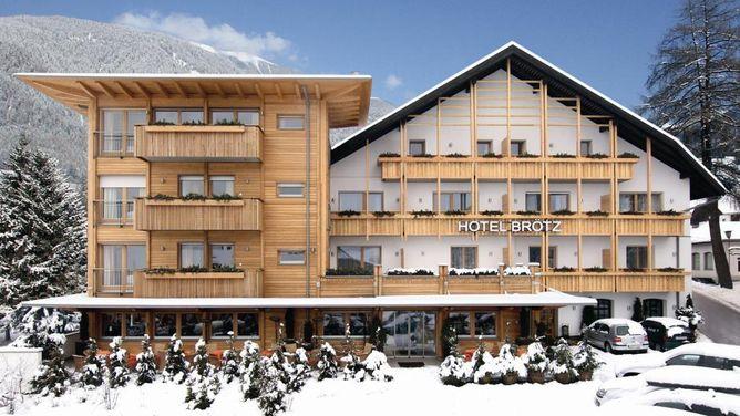 Unterkunft Hotel Brötz, Rasen,