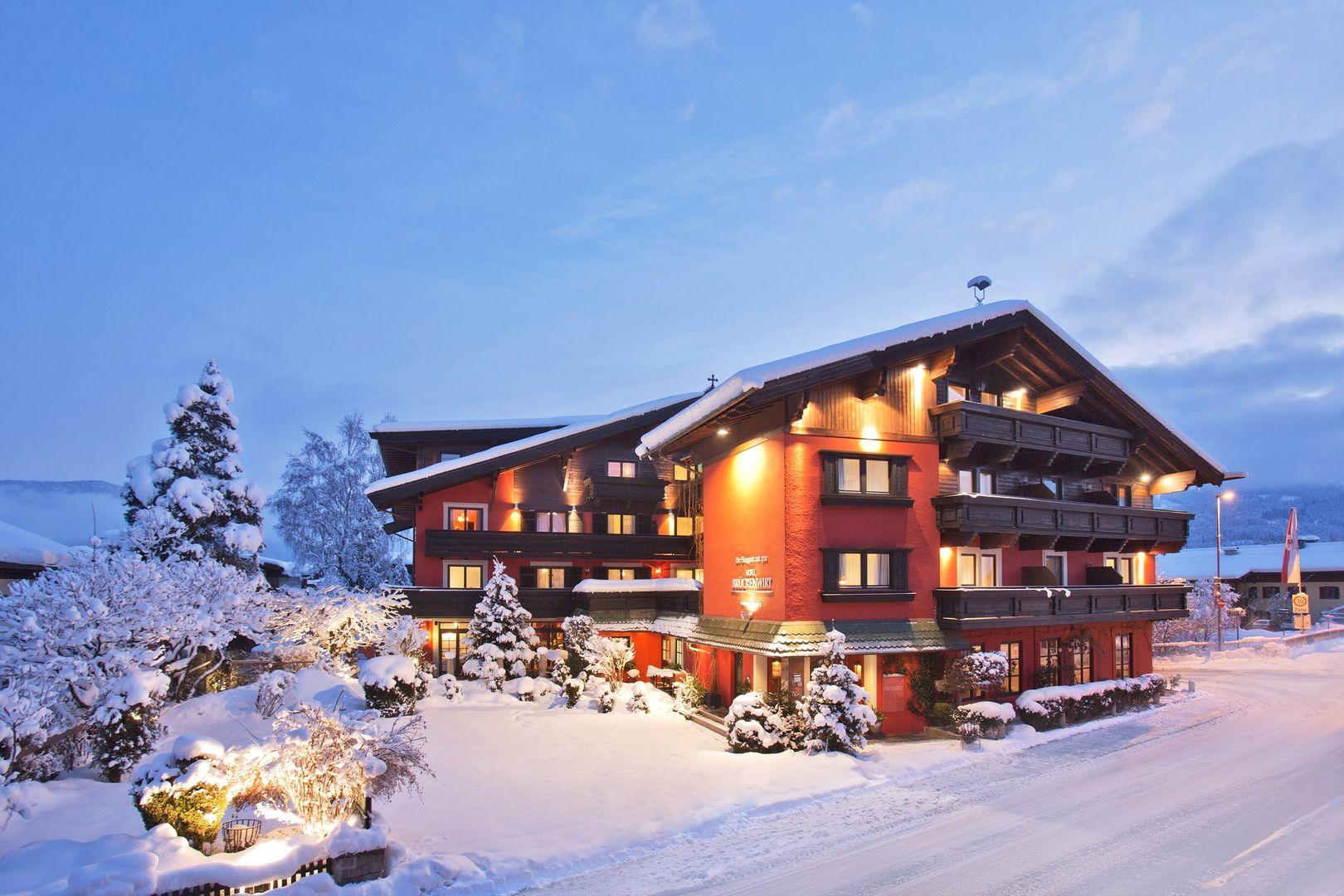 Boutique Hotel Bruggwi...