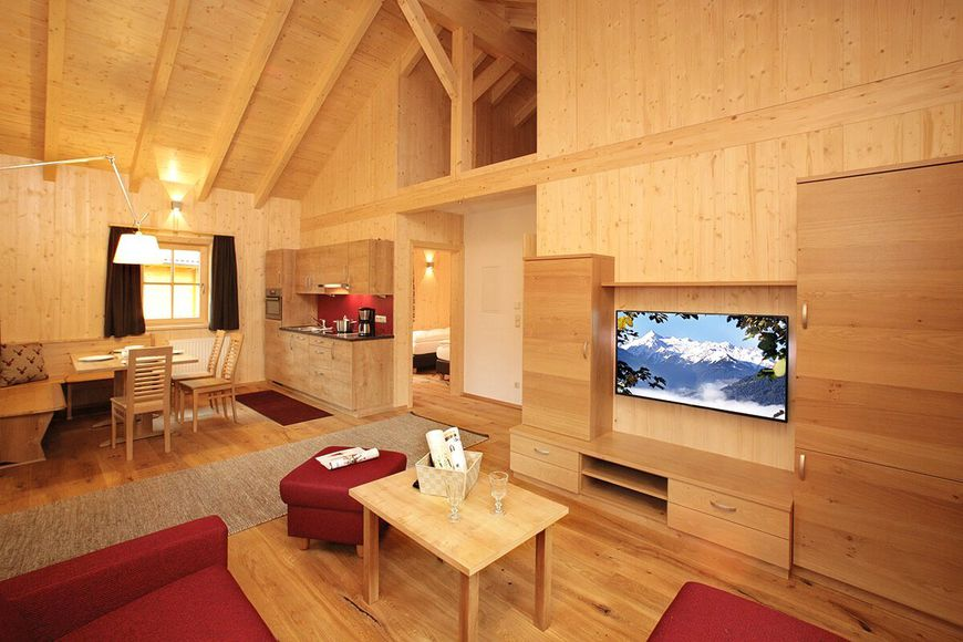 Holiday Village Oberreit - Apartment - Zell am See