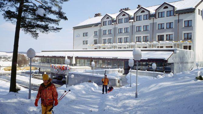 Unterkunft Hotel Habakuk, Maribor,