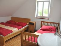 Fünfbettzimmer Du/WC, HP