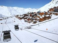 Centre de Station - Val Thorens