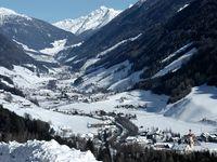 Skigebiet St. Johann im Ahrntal