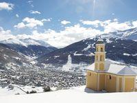 Skigebiet Bormio,