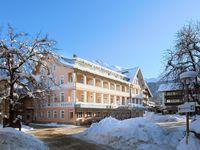 Unterkunft Hotel Mohren, Oberstdorf,