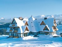 Unterkunft Hotel Redyk, Zakopane,