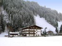 Pension Hollersbach