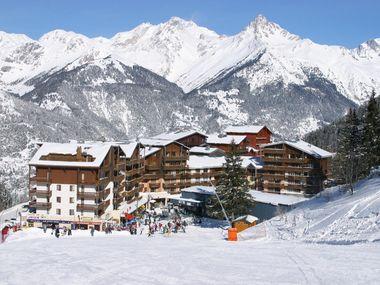 Aanbiedingen wintersport Valfréjus inclusief skipas