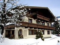 Unterkunft Gästehaus Klammerschneider, Zell am Ziller (Zillertal),