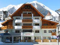 Unterkunft Hotel Alpenhof, St. Anton,