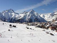 Les Résidences - Les Deux Alpes