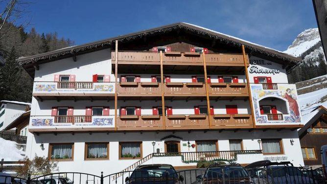 Hotel Fiorenza