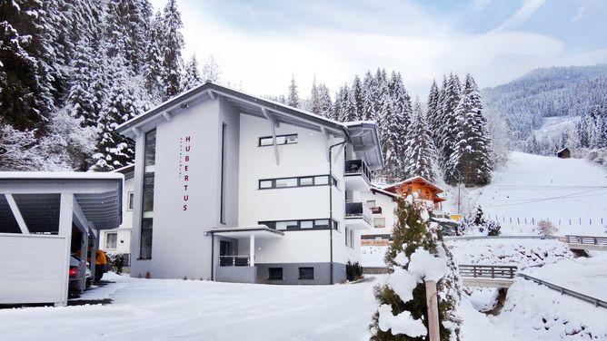 Unterkunft Appartementhaus Hubertus, Hüttau,