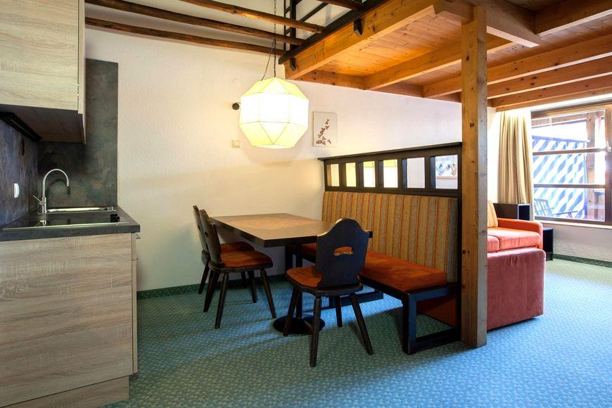 Appartement de vacances 4-Pers.-Appartement (65 - 70 m²), OV, Appartements im Schindlhaus (1982669), Söll, Wilder Kaiser, Tyrol, Autriche, image 4