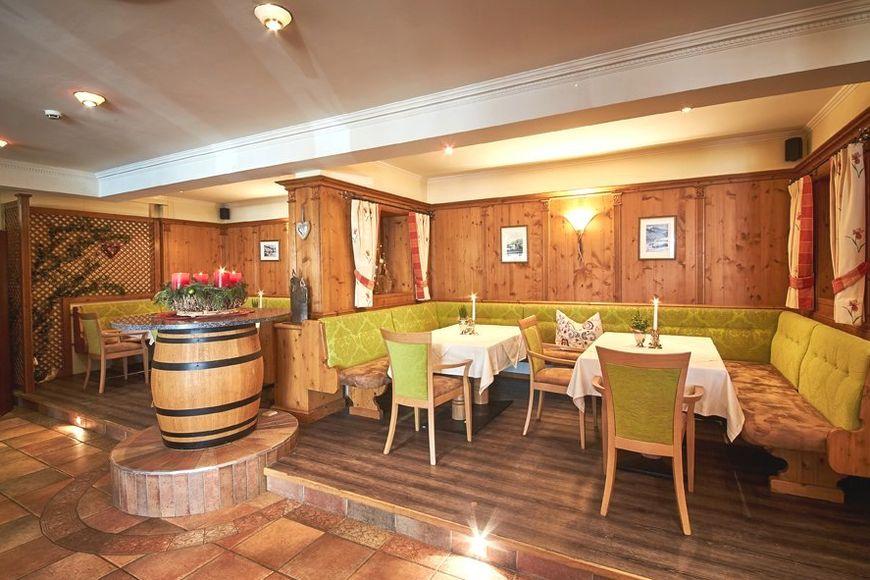 Hotel Alpenblick - Apartment - Saalbach Hinterglemm