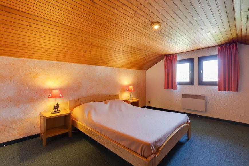 ST CHRISTOPHE - Apartment - Les Deux Alpes