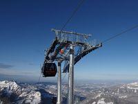 Skigebiet Mellau,