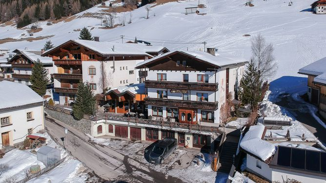 Hotel-Pension Sonnblick