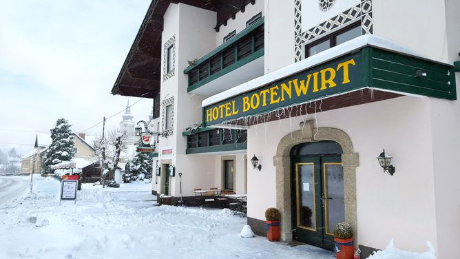 Gasthof-Hotel Botenwirt