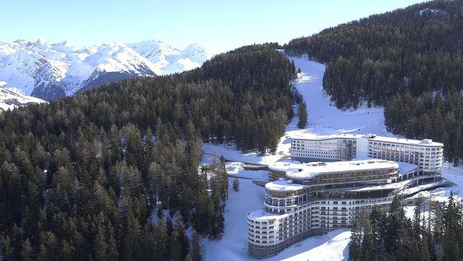 Club Med - Les Arcs Panorama