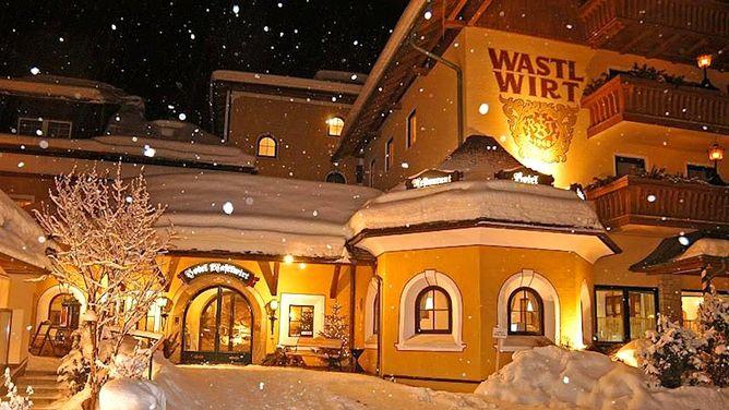 Romantik Hotel Wastlwirt