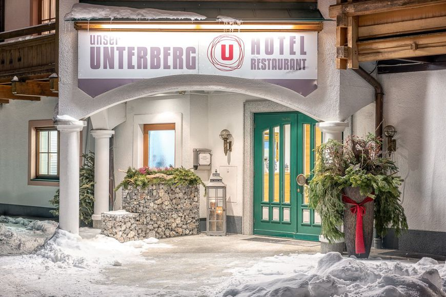 Hotel Unser Unterberg - Slide 4