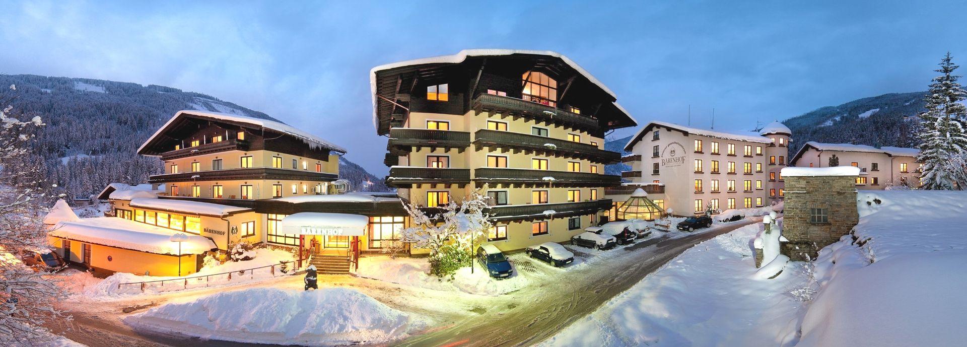 Slide1 - Hotel Barenhof