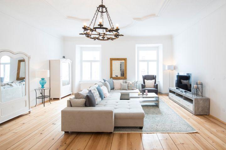 4-Pers.-Appartement (ca. 125 m², Kaiser Maximilian), OV