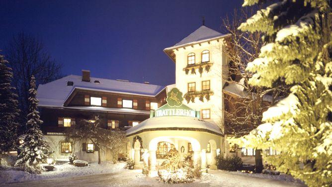 Unterkunft Hotel Trattlerhof, Bad Kleinkirchheim,