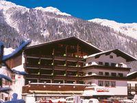 Unterkunft Hotel Tyrol, Seefeld,