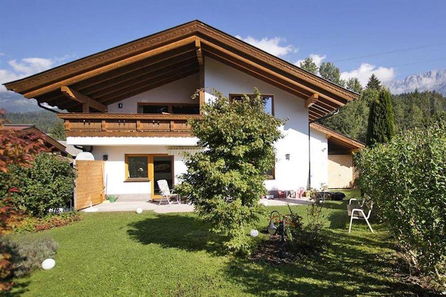 Haus Kaiserbach - Slide 2
