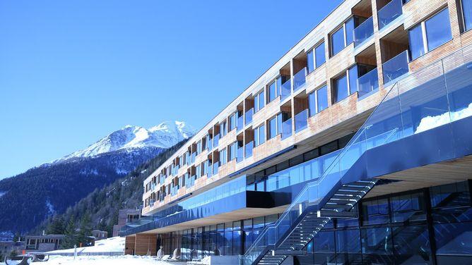 Chalet Gradonna Mountain Resort