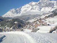 Skigebiet Mühlbach am Hochkönig,