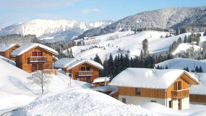 Alpendorf Dachstein-West
